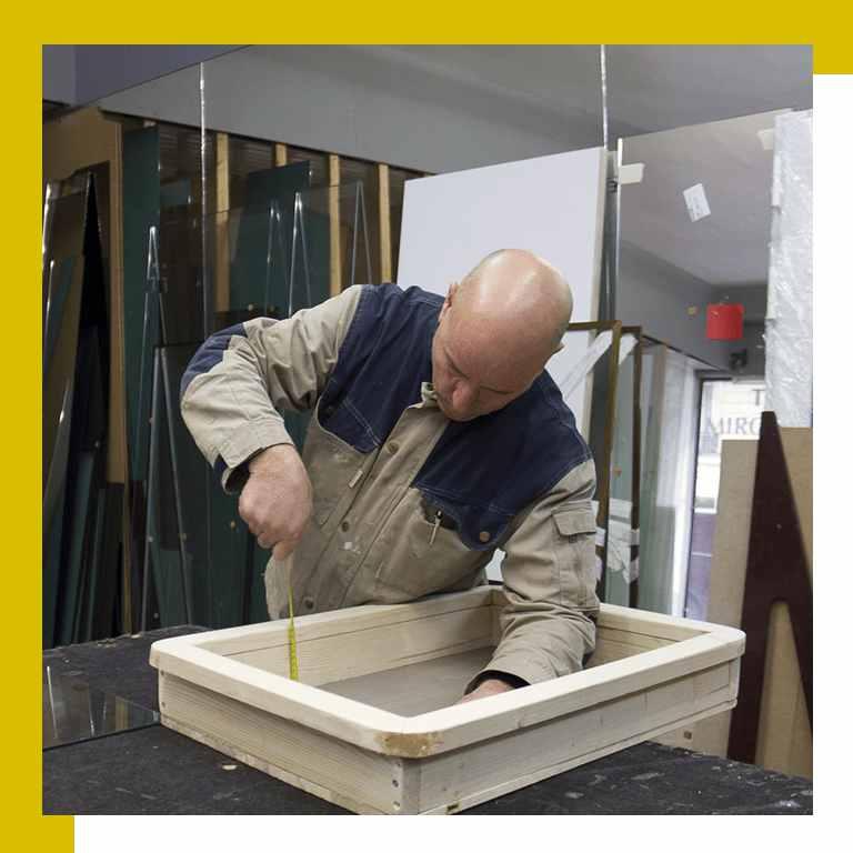 artisan vitrier